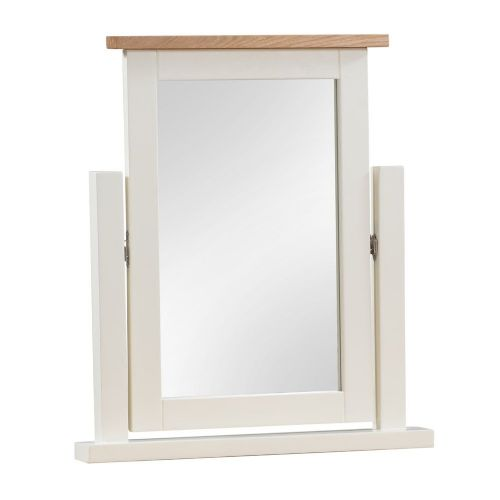 Elworth Painted Mirror